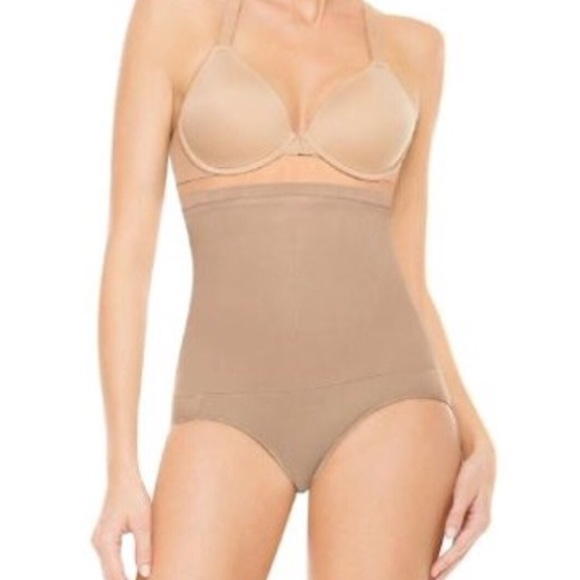 SPANX Other - SPANX High Waisted Panty Shaper